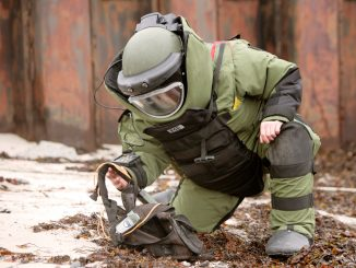 Bomb disposal sqaud deployed at Motera stadium ahead of Trumps visit