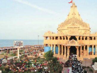 mahashivratri: somnath mahadev na darshan mate vehli savar thi j bhakto ni lambi kataro lagi