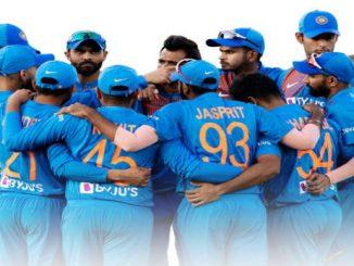 india vs new zeland fifth t20 match Ind vs NZ T20 NZ ne whitewash kari 5-0 thi series jitva par India ni najar rahse