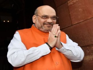 Union HM Amit Shah likely to visit Gujarat on July 13: Sources 13 mi july e HM Amit Shah Gujarat aave tevi sambhavna