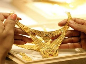 Gold prices hit record high, may cross Rs. 45,000 per 10 grams sona no bhav all time high varsh na aant sudhi ma rupiya 45 hajar ni sapati vatave teva sanket