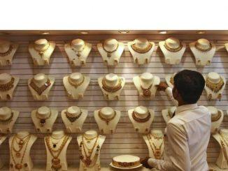 Tax dept sends notices to jewelers over sales during demonetization days deshbhar na 15 hajar jewelers ne IT Department e aa karan thi fatkari notice