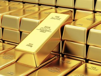 Gold prices at all time high, cross 45000 for per 10 grams