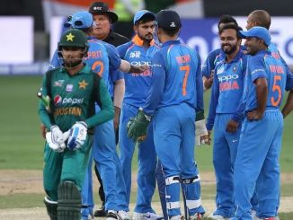 asia cup dubai india and pakistan will play says saurav ganguly fari jova malse India ane pakistan ni cricket match no romanch dubai ma takrashe bane team