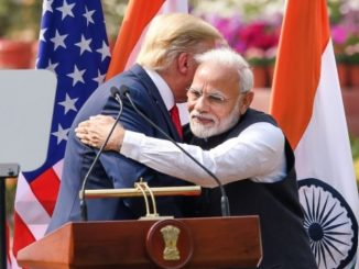 what we benefited from us president donald trump tour to india read in 10 points US President trump na India pravas thi shu faydo thayo vancho aa 10 points