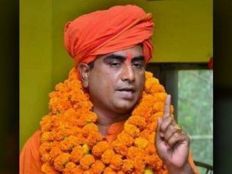 UP: Hindu Mahasabha member shot dead uttarpradesh akhil bhartiya hindu mahasabha na pradesh adhayaksh ni goli mari ne hatya