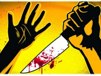 12th standard boy stabbed to death by lover brother in Udhna Surat