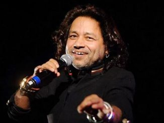 'Jay Jaykara', Namaste Trump program to begin with Kailash Kher's melodious voice ahmedabad ma modi-trump no bhavyathibhavya karyakram janita gayak kailash kher aapse performance