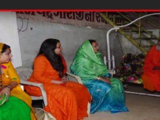 Maha Shivratri's fair begins at Bhavnath Mahadev temple, Junagadh
