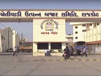 Rajkot Bedi market yard bandh for 4th consecutive day traders allege authoritys conspiracy