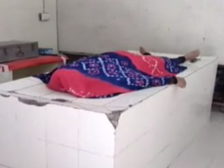 Bodies of Mother and son found in Machchu 2 dam Morbi