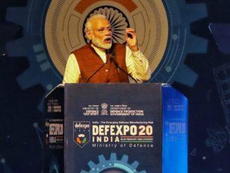 defense-expo-2020-pm-narendra-modi-rajnath-singh-yogi-adityanath-at-lucknow-uttar-pradesh