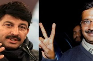 manoj-tiwari-claims-bjp-will-form-government-with-48-seats-keep-my-tweet