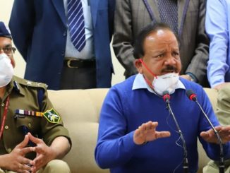 200-indians-housed-in-itbp-camp-got-leave-harshvardhan-met-them