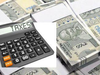I-T Dept launches e-calculator to compare between old, new income tax slabs online calculator jano ketlo tax bharvo ane ketlo nhi