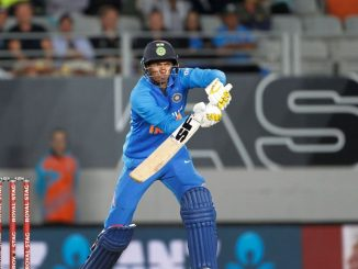 India vs New Zealand 2nd ODI New Zealand beat India by 22 runs, take 2-0 lead in 3 match series.