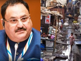bjp-parliamentary-party-meeting-jp-nadda-said-240-mp-stay-in-delhi-slums-for-4-days