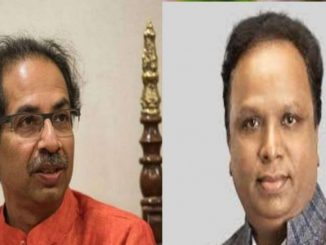 BJP leader Ashish Shelar apologizes over his remark against Uddhav Thackeray