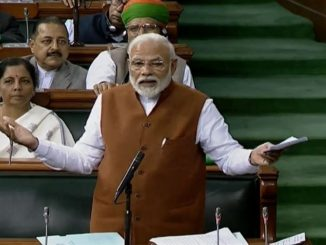 Rs 56000 Cr paid to farmers in the form of crop insurance against Rs 13000 Cr premium narendra modi