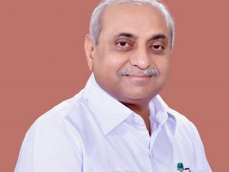 Proud moment for Gujarat says Dy CM Nitin Patel on Donald Trumps Ahmedabad visit