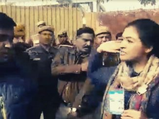 delhi-elections-2020-chadani-chowk-congress-candidate-alka-lamba-slapped-aap-worker