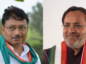 Arjun Modhwadia's absence in office-bearers' meeting raises speculation of conflicts in Congress