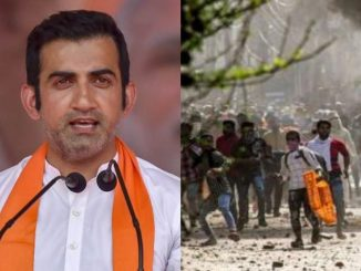 kapil-mishra-should-also-be-punished-said-bjp-mp-gautam-gambhir-on-delhi-violence