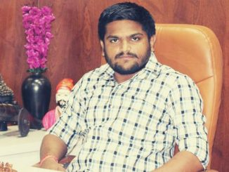 Non-bailable warrant issued against Hardik Patel in sedition case