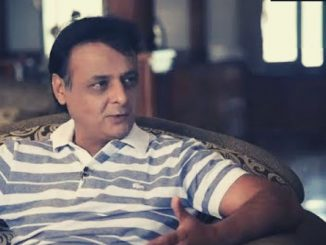 There's no dispute: Jawahar Chavda over allegations of people on connecting Vanthli-Santalpur road