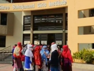Kutch Case of girls forced to undergo 'strip' test Probe on