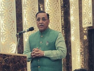 Govt intends to deliver justice to every LRD women aspirants: CM Rupani