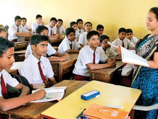 Schools can now fail 5th and 8th standard students with E grade in 2 or more subjects