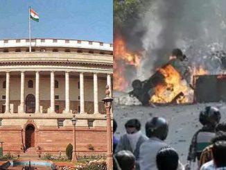 Budget Session of Parliament to resume today, discussion over Delhi violence is likely sansad na budget satra na bija tabakani aaj thi sharuvat delhi hinsa par thai shake che hangamo