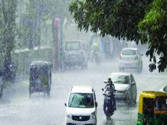 Parts of Gujarat likely to receive heavy rainfall during next 5 days