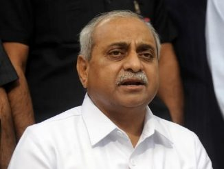 DyCM Nitin Patel assures transportation facility to people stranded in Gujarat due to lockdown Vatan ma chali ne jata sharmiko ni madade DyCM Bus seva uplabdh karavi