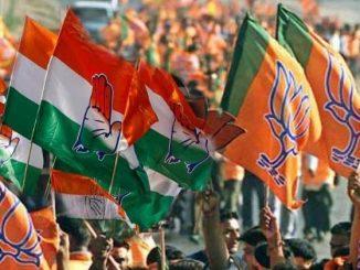 Politics heats up in Gujarat ahead of Rajya Sabha elections! rajya sabha election pehla todjod ni rajneeti nu gujarat ma bani rahyu che platform