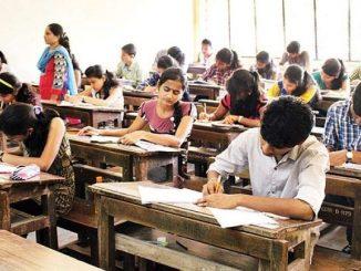 Gujarat : Examinations of 10th, 12th standards of Gujarat board to begin from today.Total 17.53 lakh students will appear in exam rajya ma Std. 10 and 12 ni board ni exam no aaj thi prarambh kul 17.53 lakh students pariksha aapse