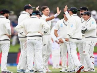 India vs New Zealand 2nd Test: New Zealand beat India by 7 wickets; wins series 2-0 IND vs NZ 2nd Test NZ same IND no 7 wickets thi parajay gumavi series
