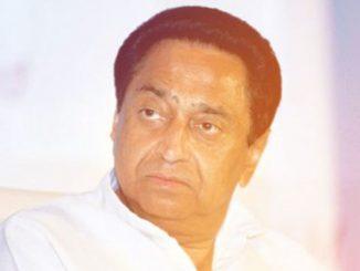 madhya pradesh kamal nath governments fire test on march 16 governor announced floor test Madhya Pradesh 16 march e Kamal nath sarkar ni agani pariksha Rajyapal e floor test ni kari jaherat