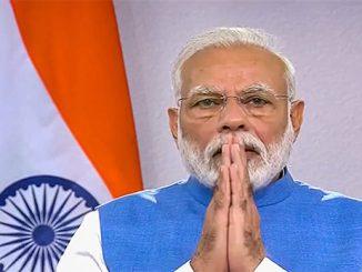 prime minister narendra modi appeal public to stop spread of corona virus corona na dar thi potana gam ma na jasho je shehar ma cho tya j thoda divas pasar karo: PM Modi