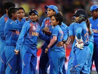 india eye maiden t20 wc title against 4 time champions aussies WT20 World Cup mahila divas par itihas rachva medan ma utarse Bharat ni dikario