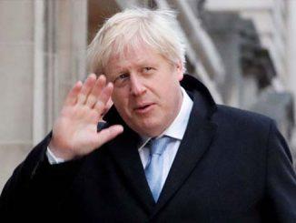 UK Prime Minister Boris Johnson tests positive for coronavirus PM boris johnson ne corona hova ni pusti report aavyo positive