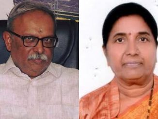 BJP gives priority to senior workers in Rajya Sabha elections Rajya sabha election ma BJP e paya na karya karta o ne aapyu pradhanya