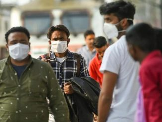 More 230 coronavirus cases reported in Gujarat state tally reaches 3301