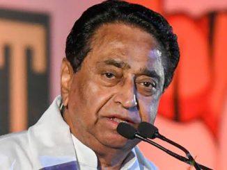 MadhyaPradeshPoliticalCrisis : Kamal Nath announces resignation ahead of floor test congress na hath mathi sarkayu ek rajya kamalnath e aapyu rajinamu