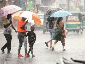 Rainfall predicted in parts of Gujarat during next 5 days