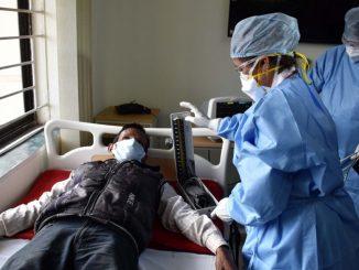 Gujarat coronavirus positive cases touch 29