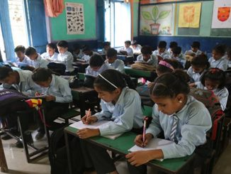Coronavirus Std 1 to 9 and 11 students will be mass promoted