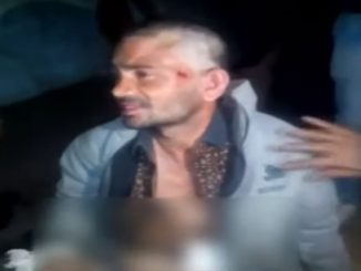 Banaskantha man taken to Rajasthan tonsured by lovers family