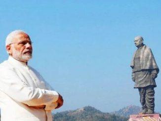 PM Modis Gujarat visit cancelled due to Coronavirus pandemic